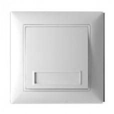 Кнопка дверного звонка с обозначением TA  11-140