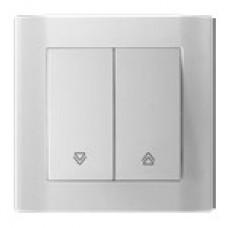 Выключатель для управления жалюзи TA 12-127