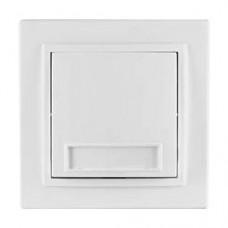 Кнопка дверного звонка с обозначением TA  10-140